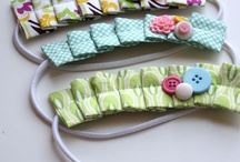 DIY headband and bling bling thing / by DutchessRhodora's Inspirations