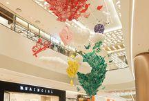 Shoppingmall Display