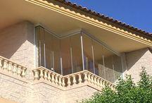 Precioso Balcón de Madrid / https://www.cerramientosabatibles.com/galeria/precioso-balcon-en-madrid