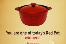 Red Pot Winners
