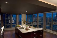 Dream Kitchen / My dreams for when I eventually own a home and can remodel the kitchen.  / by Mikaela Gordey-Parenteau