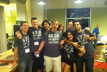 Startup Weekend LA August 2011 / Coming hot off the coat tail of earlier this year's Startup Weekend LA where Zaarly launched, this LASW was nothing less than amazing and as someone put, one of the best tech events in LA they had ever been to.