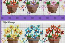 pot de fleurs pdc