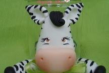 zebras biscuit
