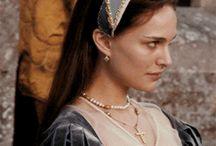 Anne Boleyn, Mary Boleyn -