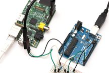Rasperry/Arduino