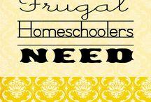 Homeschool-general / by Katrina Kincaid