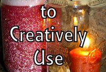 Crafty Ideas x