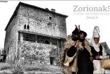 Zorion postalak