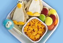 Lunch/bento box / by Julie