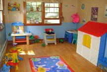 day care space