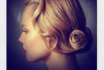 Wedding hair Album / by Raelynn
