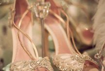 Shoes I like / by Baharnarenj Khanoom