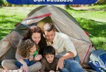 Camping / Tips