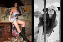 Fashion / Xristina Manea@Fashion#Editorial#Woman#