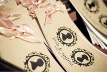 Wedding Ideas / by Deborah Cooper Elsey