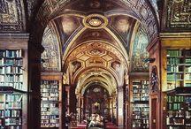 Kütüphanelerim