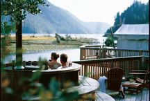Love in the Wilderness / by Clayoquot Wilderness Resort