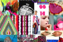Trend Boards / by Chrissy Nowak