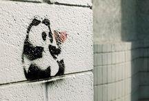 Panda Forever !