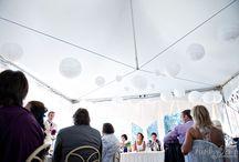 Wedding Tents - Victoria BC Photographers