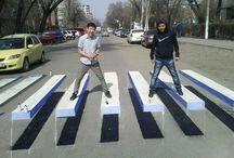 URB|Zebra crossing