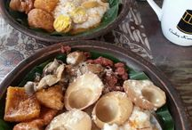 Tradisional Food