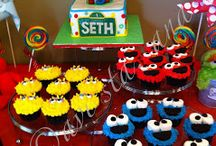 Birthday Party Ideas / by Jennifer Ware