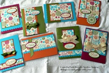 Cards - One Sheet Wonders / by Trisha Klowak