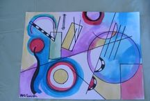 Kandinski / by Chris Sholl