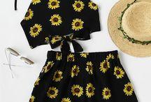 beachwear ideas