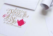 love for design.