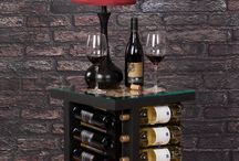 Home & Garden / Wine themed items for your home and garden