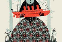 Poster / by Roozbeh Estifaee