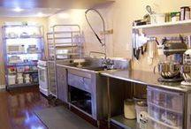 Cake Kitchen/Room