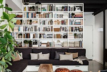 Basement Play Area/Nook / by Cailey Walker