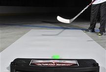 HockeyShot Product-line / by HockeyShotStore