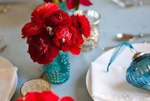Flower Arrangements & Events / by Dora Vanessa