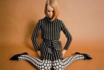 Love Women's Style / Women's Clothing & Style I Love / by Sandy Bodecker