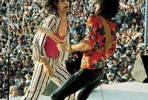 Mick Taylor Jagger