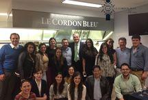 Eventos  / Nuestros eventos especiales en Le Cordon Bleu México