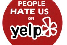 Yelp Tips / Sacramento Social Media Training - Yelp Marketing Tips, Management, Strategies & Infographics. If you need help with Yelp or other Social Media platforms, Contact Julie Gallaher @ Get on the Map 916-265-2521. Check out our blog at http://getonthemap.us/yelp/blog