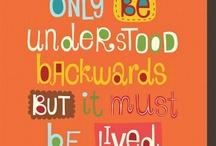 Quotable Wisdom
