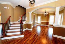 floor plan / by Bethany Medina