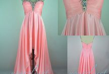 Can I have this dance? Prom and Homecoming dresses ideas :) / by Meghan Salinas