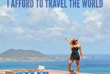 Travel Blogs I Like
