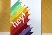 Scrap-alicious Card Ideas / by Susan LeRoy
