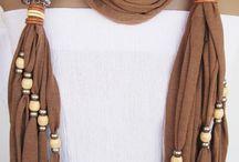 Necklaces & Scarfs
