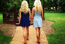 Best friend photo shoot / Best friend photo shoot  / by CariAnna Bryant