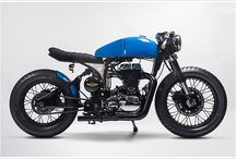 good cafe racer